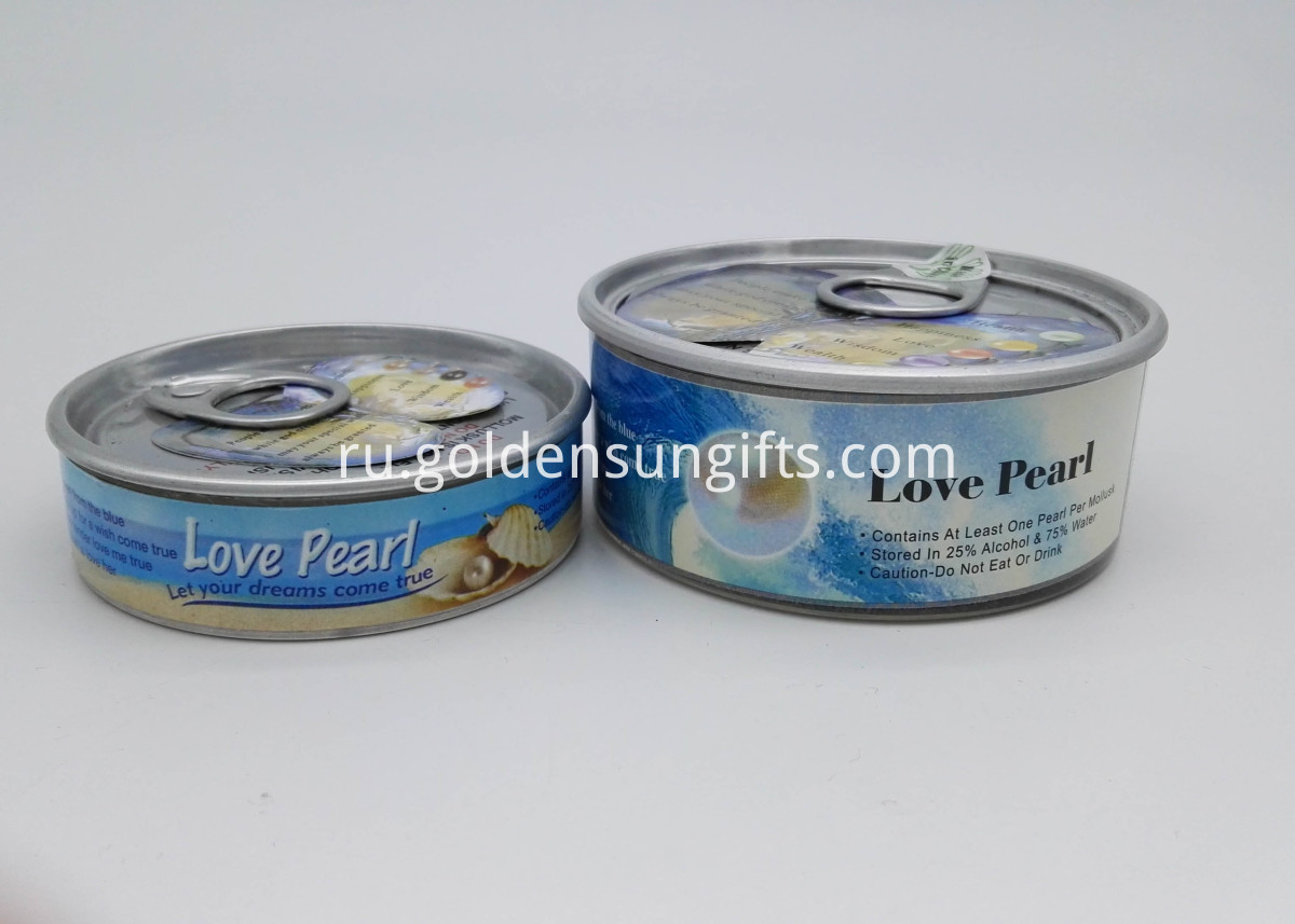 Genuine Oyster Pearl