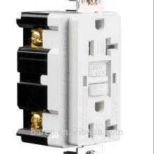 УЗО УЗО с утверждением ул , 20А,125В переменного тока,60 Гц.YGB-095