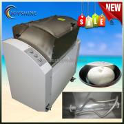 Billig Pris Industriell Elektrisk Horisontell Dough Roller