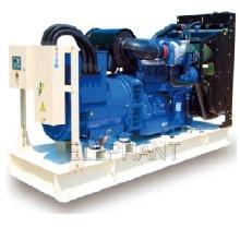 25kVA Lovol with Perkins Power Diesel Generator