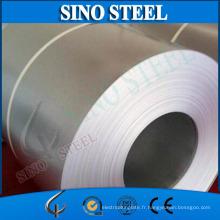 Bobine d'acier de Galvalume de bobine d'acier d'ASTM A792 Az150 Aluzinc