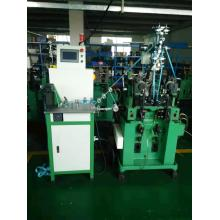 High Speed Stable No.5 Zipper Chain Machine