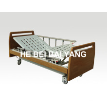 (A-28) Double-Function Electric Hospital Bed with Wireless Controller