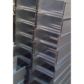 Aluminum Alloy Cable Trays
