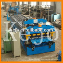 roll forming machine The wall forming machine