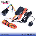 Opcional Tracker GPS (TK116) Accesorios, relés, micrófono, cable SOS