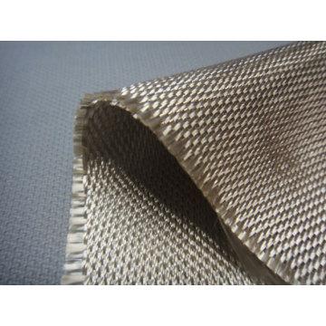 HSIF3784 High silica Fiber Cloth
