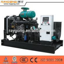 20kw open type diesel generator price water cooled Yangdong engine Y4100G