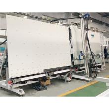 Автоматическая линия герметизации стеклопакетов