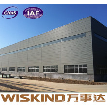 Latest High Quality Shandong Wiskind Prefabricated Building