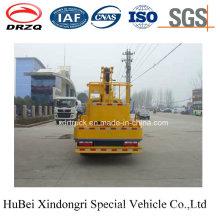 14-16m Jmc High Working Truck Euro5