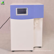Laboratory Ultrapure Water System Ro Water Purifier Membrane Water Machine