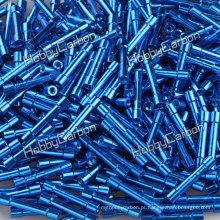 Ferragens de alta qualidade SP040 espaçadores de alumínio fastenters espaçadores redondos