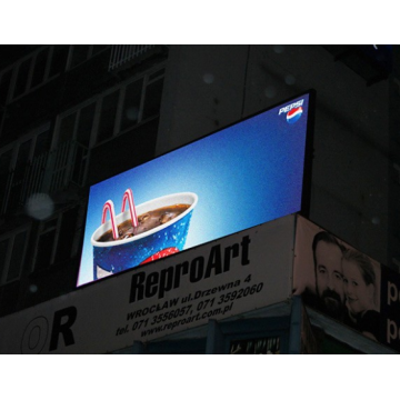 Quick Delivery Outdoor Big Advertising P5 Led Screen