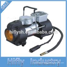 HF-5038 12 V voiture portable mini compresseur d'air puissante pompe en plastique compresseur d'air