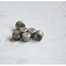 Filières de tréfilage en carbure (YG8)