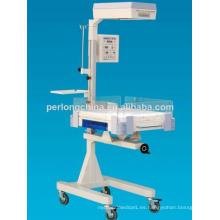 Equipo médico IRW-100A bebé calentador radiante infantil