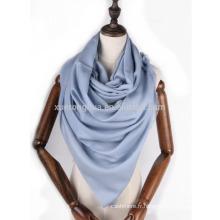 vente en gros 100% laine foulard pashmina