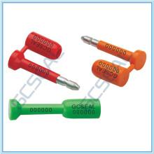 Contentor de carga de alta segurança GC-B001 ISO bolt selo