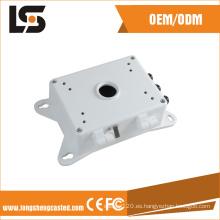 Caja de conexiones impermeable de aluminio al aire libre Caja impermeable IP66 Fabricada en fábrica en China