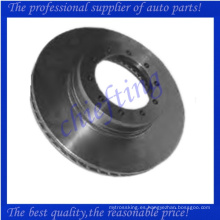 5000450158 5600210422 5000545242 5000297808 para RENAULT Midliner Maxter disco de freno de camión
