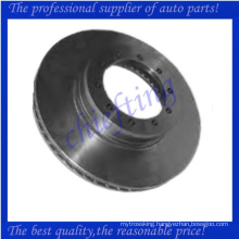 5000450158 5600210422 5000545242 5000297808 for RENAULT Midliner Maxter truck brake disc