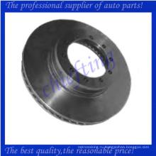 5000450158 5600210422 5000545242 5000297808 для RENAULT Midliner Макстер грузовик тормозной диск