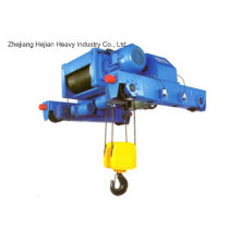 CD-1 Type Electric Overhead Travelling Double Girder Crane (HQ-05)