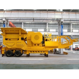 Plastic Car Crusher Machine For Sale