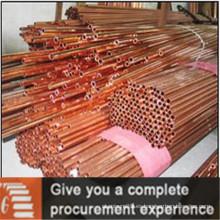 C13017 tubos de cobre para aplicaciones industriales