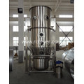 Fluidized Bed Granulating Machinery