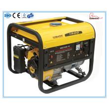 Generador caliente de la gasolina del motor de la venta Sale1.5kw 5.5HP