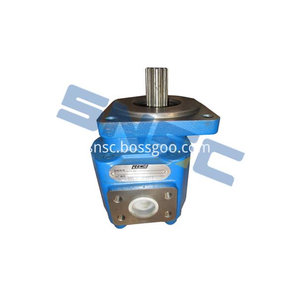 W067100000b Gear Pump