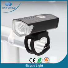 ODM for USB Waterproof Bicycle Light Hot Selling Rechargeable USB led bicycle light supply to Togo Suppliers