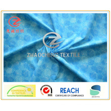 228t Printing Nylon Taslon (BONDED WITH PU FILM) for Jacket (ZCGP091)