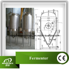 Mc Juice Fermenter