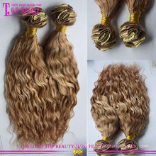 Top grade brazilian remy clip in hair extension 220g remy clip in hair extension