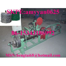 Double twisted Barbed Wire Machinery manufacturer