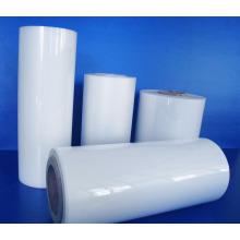 heiße Verkaufsplastikverpackung haften Micron-Verpackungsstreckfolie