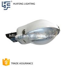 luz de rua 65w de poupança de energia impermeável