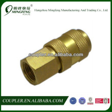 America Universal air compressor quick coupler