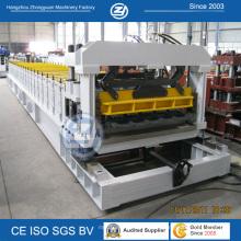 Dachziegel-Rolle, die Maschine bildet (XYYX27-190-950)