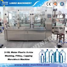 800bph 5L Water Bottling Filling Machine