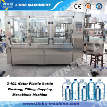 800bph 5L Water Bottling Filling Machine