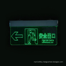Acrylic LED Guide Signs, Illuminated Guide Signs Display