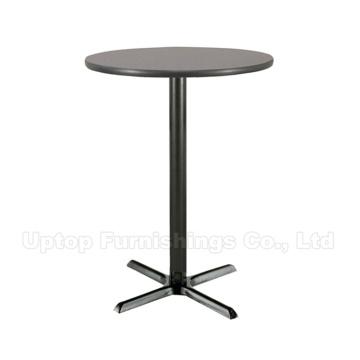 Modern Dia60cm Round Bar Bistro Cocktail Tables (SP-BT602)