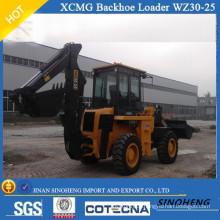 XCMG Wz30-25 Loader