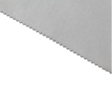 High quality water soluble non woven fabric interlining
