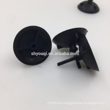 Black plug rubber seal on hot sale