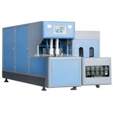 semi automatic pet blowing machine SQ20L shenzhou machinery